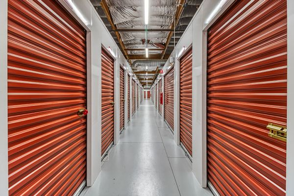 SmartStop Self Storage - Rancho Cordova - 9950 Mills Station Rd 9950 Mills Station Road Sacramento, CA - Photo 3