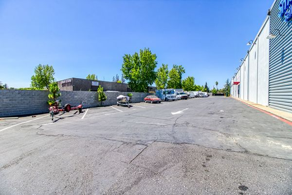 SmartStop Self Storage - Rancho Cordova - 9950 Mills Station Rd 9950 Mills Station Road Sacramento, CA - Photo 7
