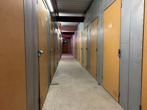 AAA Self Storage LLC 9111 Jordan Ave Chatsworth, CA - Photo 1