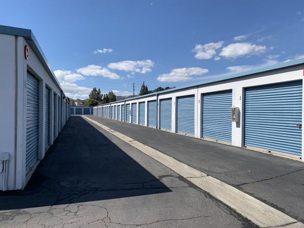 AAA Self Storage LLC 9111 Jordan Ave Chatsworth, CA - Photo 3