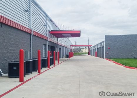 CubeSmart Self Storage - Pflugerville - 2220 E Howard Ln 2220 East Howard Lane Pflugerville, TX - Photo 6