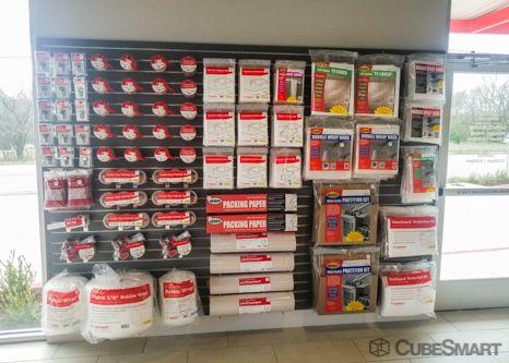 CubeSmart Self Storage - Pflugerville - 2220 E Howard Ln 2220 East Howard Lane Pflugerville, TX - Photo 11