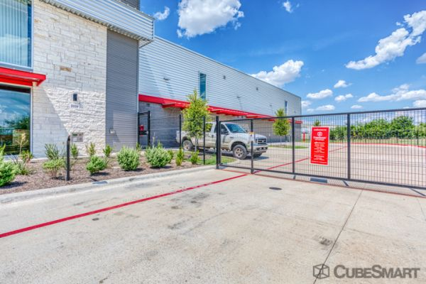 CubeSmart Self Storage - Pflugerville - 2220 E Howard Ln 2220 East Howard Lane Pflugerville, TX - Photo 4