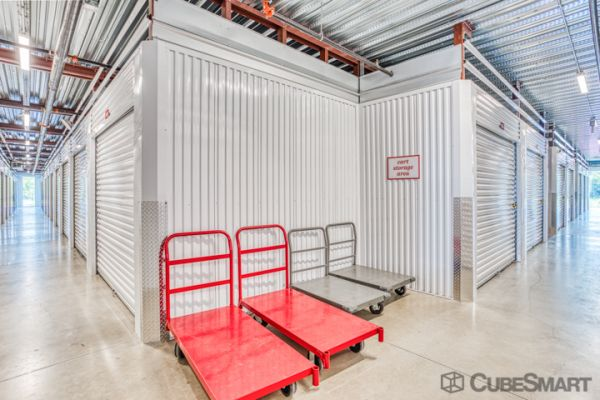 CubeSmart Self Storage - Pflugerville - 2220 E Howard Ln 2220 East Howard Lane Pflugerville, TX - Photo 5
