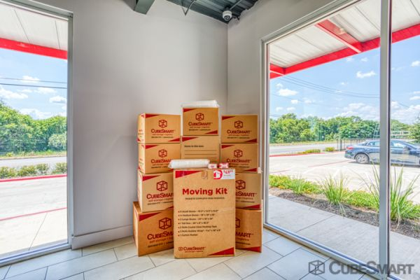 CubeSmart Self Storage - Pflugerville - 2220 E Howard Ln 2220 East Howard Lane Pflugerville, TX - Photo 7