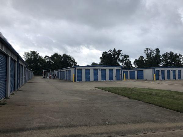 Twin City Storage 106 INDUSTRIAL BLVD NASH, TX - Photo 1