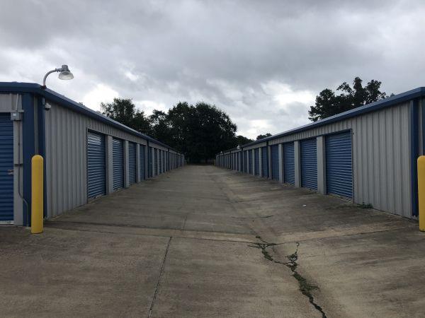 Twin City Storage 106 INDUSTRIAL BLVD NASH, TX - Photo 2
