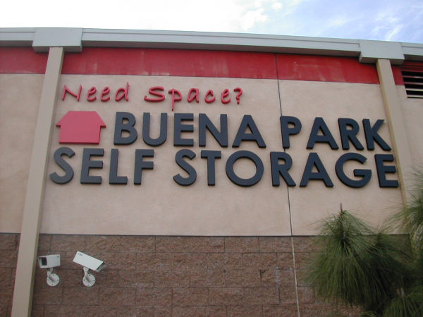 Buena Park Self Storage 7111 Mcneil Lane Buena Park, CA - Photo 1