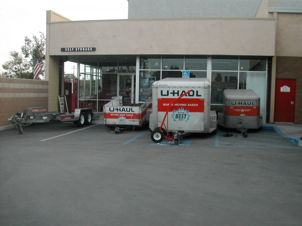 Buena Park Self Storage 7111 Mcneil Lane Buena Park, CA - Photo 9