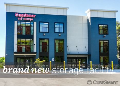 CubeSmart Self Storage - Lexington 1120 Old Cherokee Road Lexington, SC - Photo 0