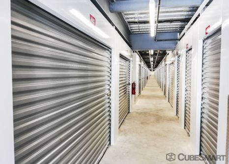 CubeSmart Self Storage - Lexington 1120 Old Cherokee Road Lexington, SC - Photo 1
