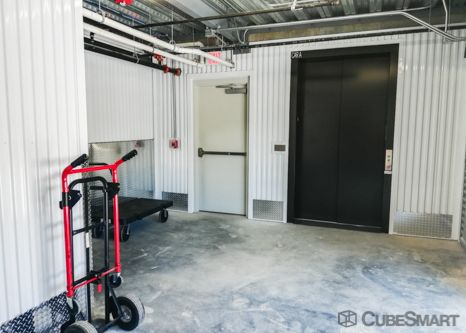 CubeSmart Self Storage - Lexington 1120 Old Cherokee Road Lexington, SC - Photo 2