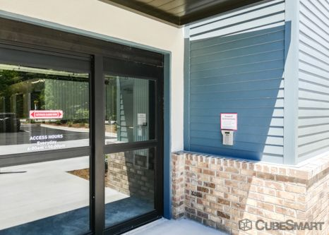 CubeSmart Self Storage - Lexington 1120 Old Cherokee Road Lexington, SC - Photo 3