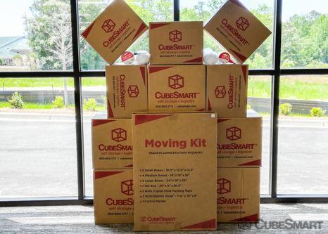 CubeSmart Self Storage - Lexington 1120 Old Cherokee Road Lexington, SC - Photo 6