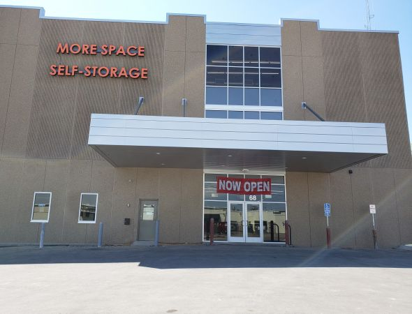 More Space Self Storage 68 Moreland Avenue East Saint Paul, MN - Photo 0