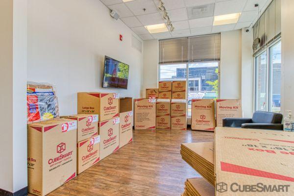 CubeSmart Self Storage - Annapolis - 1833 George Ave 1833 George Avenue Annapolis, MD - Photo 9