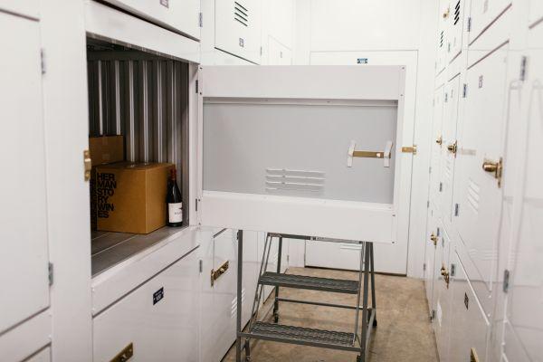 Meathead Wine Storage 4468 Broad Street San Luis Obispo, CA - Photo 0