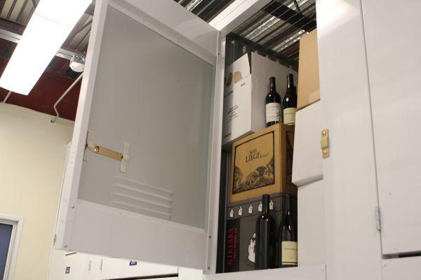 Meathead Wine Storage 4468 Broad Street San Luis Obispo, CA - Photo 3