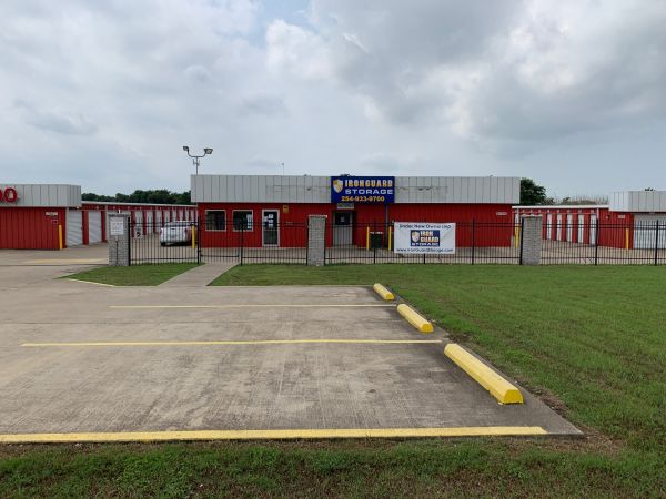 Belton Storage, LLC 1709 Sparta Road Belton, TX - Photo 0