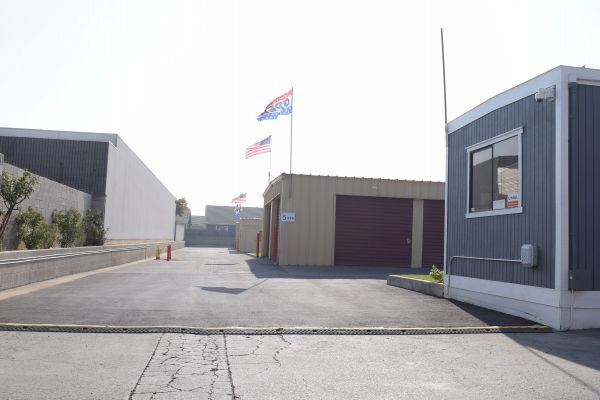 Safeguard Storage South 450 East Almond Avenue Madera, CA - Photo 4