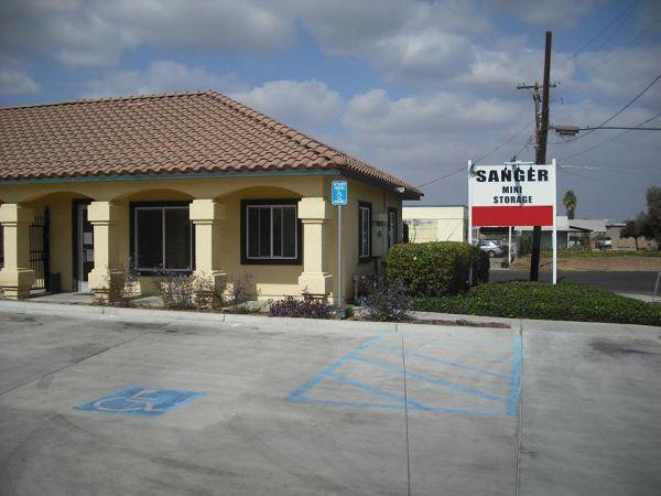 Sanger Storage 110 ACADEMY ST SANGER, CA - Photo 0