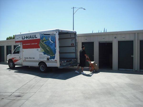 Sanger Storage 110 ACADEMY ST SANGER, CA - Photo 2