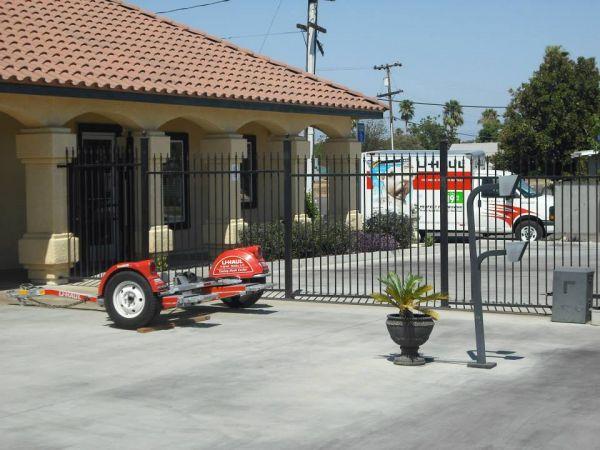 Sanger Storage 110 ACADEMY ST SANGER, CA - Photo 4