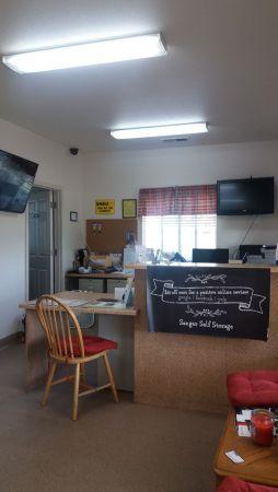 Sanger Storage 110 ACADEMY ST SANGER, CA - Photo 10