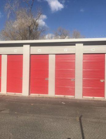 Easy Lock and Storage 193 North Washington Boulevard Ogden, UT - Photo 1