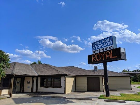 Royal Home Storage 2677 Ranger Highway Weatherford, TX - Photo 0