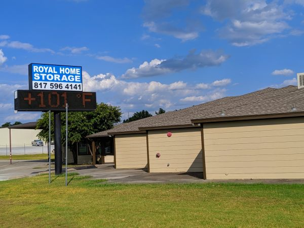 Royal Home Storage 2677 Ranger Highway Weatherford, TX - Photo 27