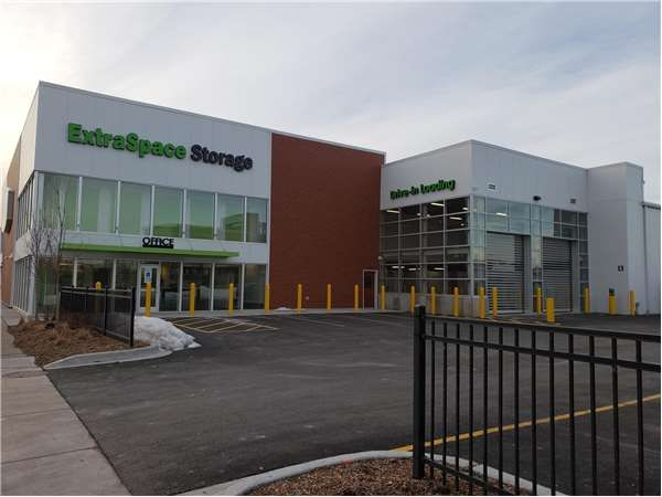 Extra Space Storage - Chicago - 5746 W Roosevelt Rd 5746 West Roosevelt Road Chicago, IL - Photo 0