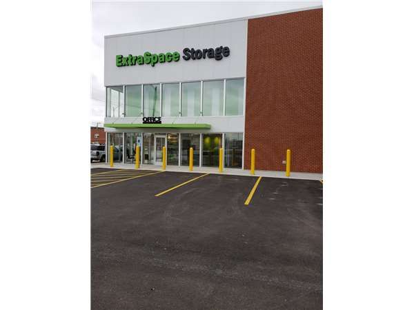 Extra Space Storage - Chicago - 5746 W Roosevelt Rd 5746 West Roosevelt Road Chicago, IL - Photo 6