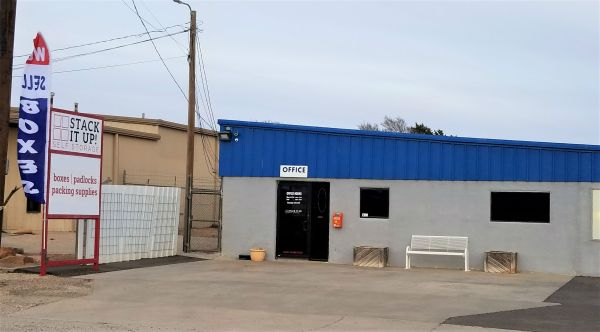 Stack It Up Self Storage 9605 Avenue P Lubbock, TX - Photo 7