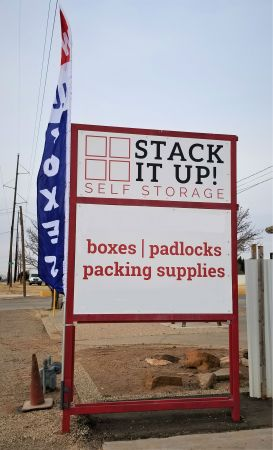 Stack It Up Self Storage 9605 Avenue P Lubbock, TX - Photo 8