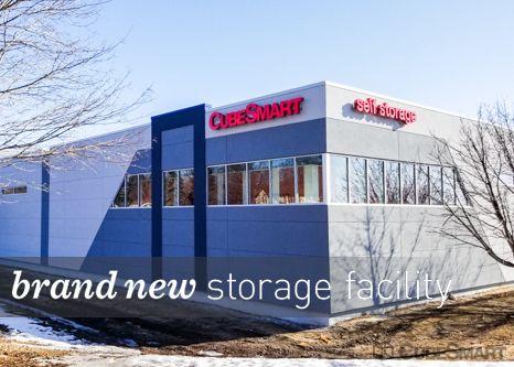 CubeSmart Self Storage - Minneapolis 3216 Winnetka Ave N Minneapolis, MN - Photo 0