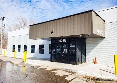 CubeSmart Self Storage - Minneapolis 3216 Winnetka Ave N Minneapolis, MN - Photo 1