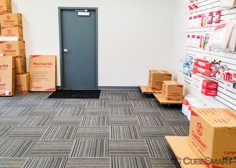CubeSmart Self Storage - Minneapolis 3216 Winnetka Ave N Minneapolis, MN - Photo 10