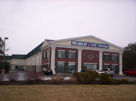 The Lock Up Self Storage - East Setauket 380 Mark Tree Road Setauket- East Setauket, NY - Photo 0