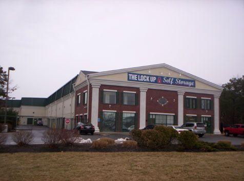 The Lock Up Self Storage - East Setauket 380 Mark Tree Road Setauket East Setauket, NY - Photo 0
