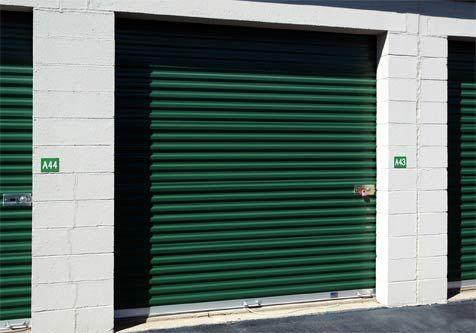 The Lock Up Self Storage - East Setauket 380 Mark Tree Road Setauket East Setauket, NY - Photo 2