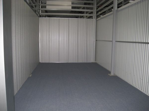 The Lock Up Self Storage - Golden Valley 6250 Olson Memorial Highway Golden Valley, MN - Photo 3