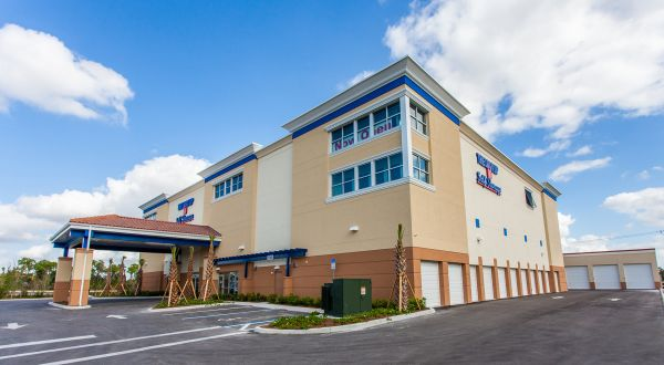 The Lock Up Self Storage - Bonita Springs 27661 South Tamiami Trail Bonita Springs, FL - Photo 0