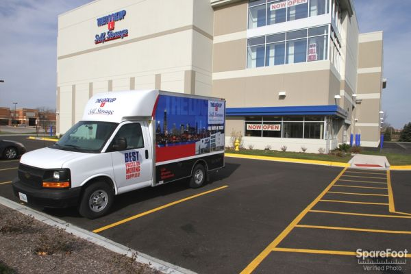 The Lock Up Self Storage - Wheaton 2230 North Main Street Wheaton, IL - Photo 2