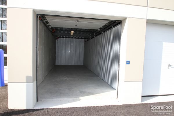 The Lock Up Self Storage - Wheaton 2230 North Main Street Wheaton, IL - Photo 6