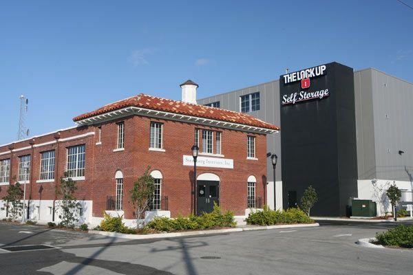 The Lock Up Self Storage - Sarasota Downtown 1003 North Orange Avenue Sarasota, FL - Photo 0