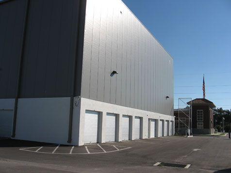 The Lock Up Self Storage - Sarasota Downtown 1003 North Orange Avenue Sarasota, FL - Photo 1