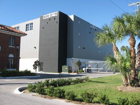 The Lock Up Self Storage - Sarasota Downtown 1003 North Orange Avenue Sarasota, FL - Photo 2