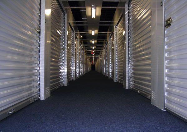 The Lock Up Self Storage - St. Petersburg 1700 1st Avenue South Saint Petersburg, FL - Photo 5