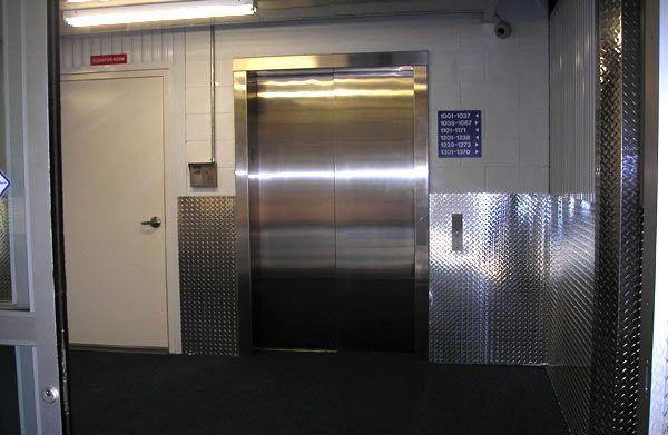 The Lock Up Self Storage - St. Petersburg 1700 1st Avenue South Saint Petersburg, FL - Photo 7